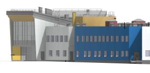 «КОНЦЕРН ТИТАН-2» построит в Сосновом Бору детский сад на 240 мест с бассейном