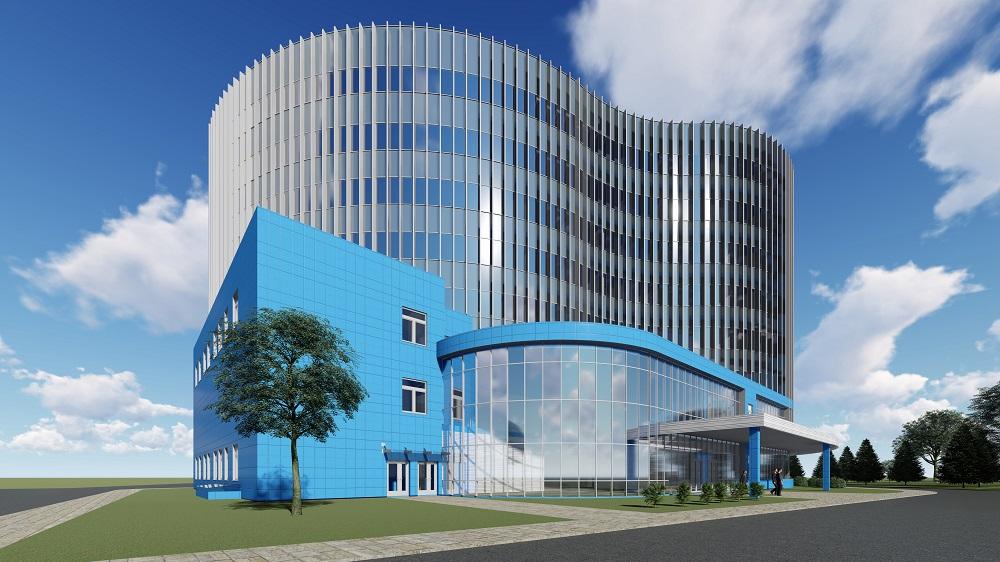 «КОНЦЕРН ТИТАН-2» выиграл конкурс на выполнение проектно-изыскательских работ по созданию «Центра высоких технологий ФГБУ «НМИЦ хирургии имени А.В. Вишневского»