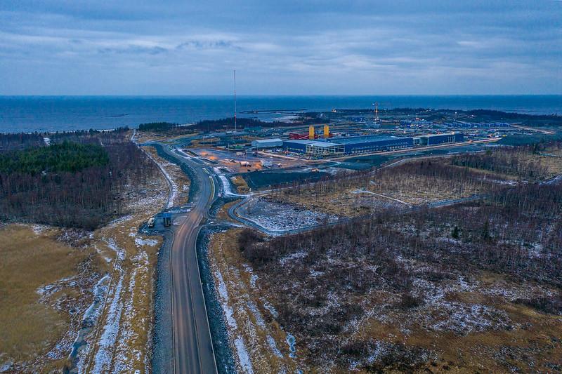 Продолжается реализация проекта по строительству АЭС «Ханхикиви 1» в Финляндии